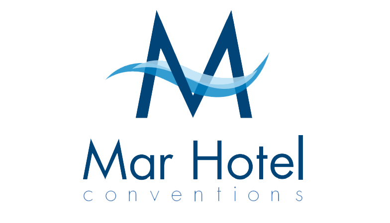 Logomarca Mar Hotel - Clique Aqui Para Acessar