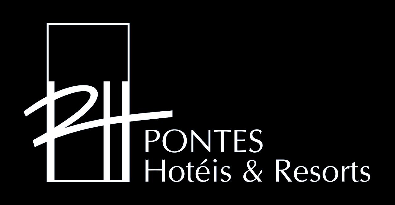 Logomarca Pontes Hoteis