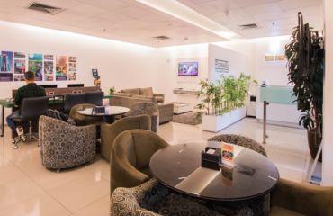 Sala VIP de Aeroporto