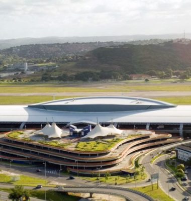 Aeroporto Internacional dos Guararapes